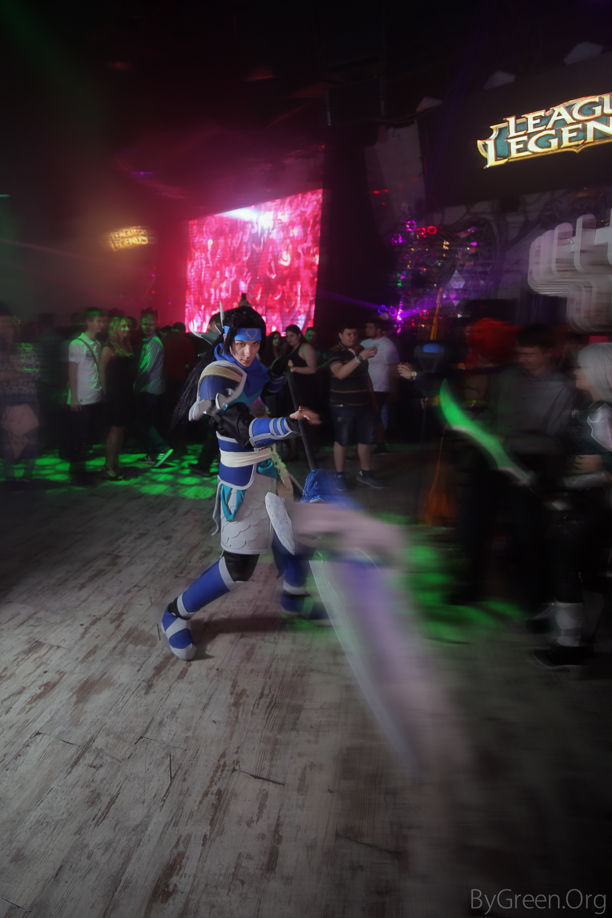 DJ Sona Party